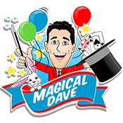 Magical Dave Logo
